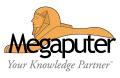 Логотип Мегапьютер