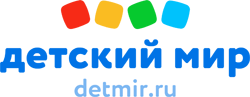 Logo Det Mir
