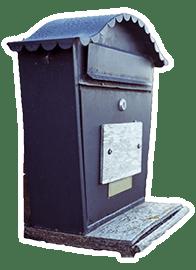 Классификация входящих писем
